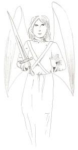 ange-protecteur