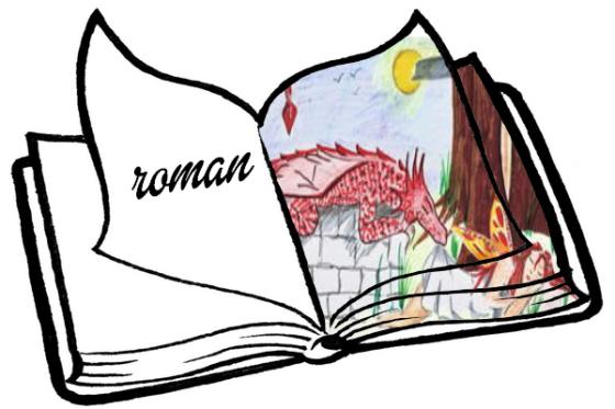 Bibliotheque roman