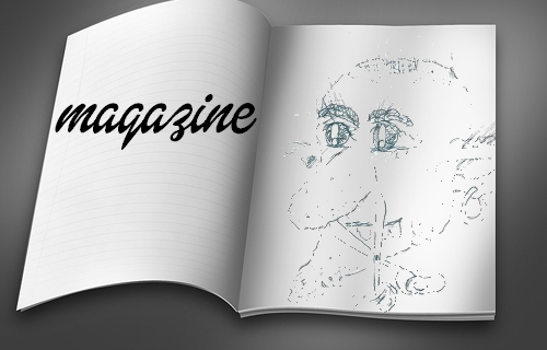magazine_template_psd