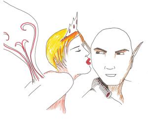 baiserdefée