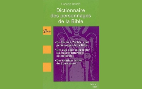 dictionnairedespersonnagesdelabible