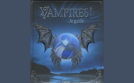 vampires!leguide
