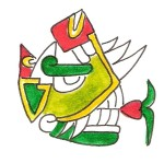 azteque le-caiman