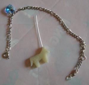 bracelet de bella