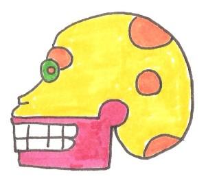 Azteq.mort