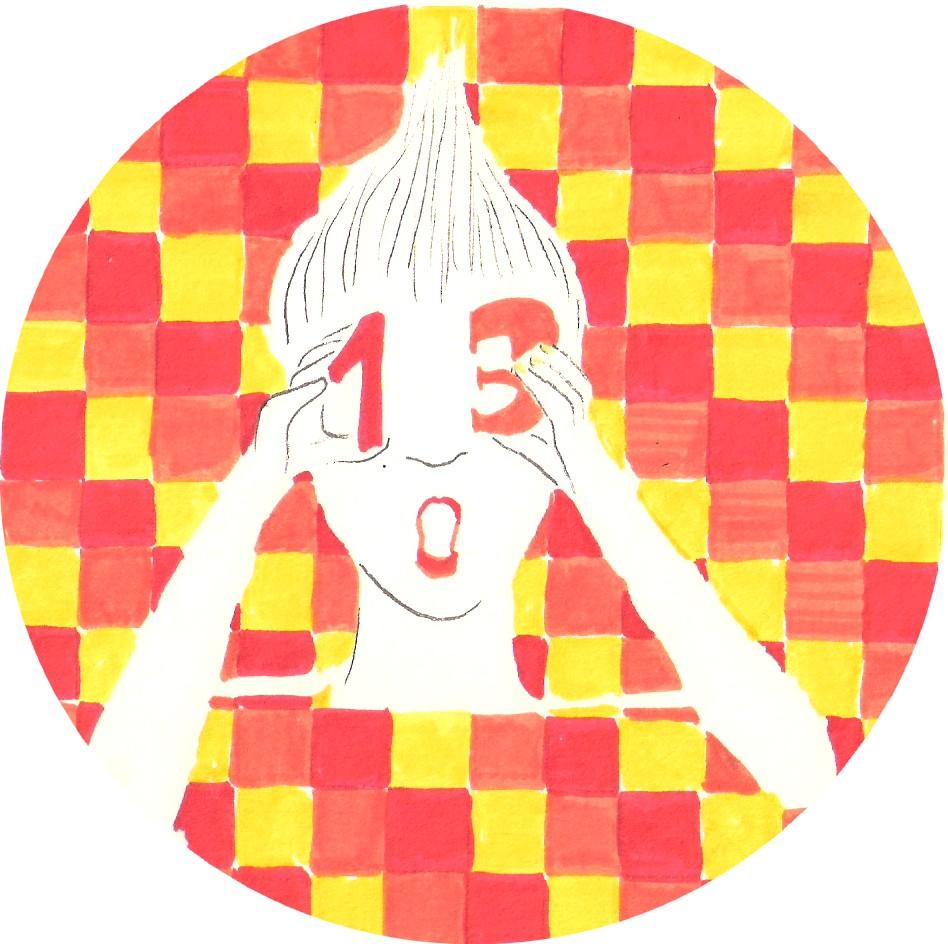 Mythe et l gende gr co romaine le monde fantastique de for Le chiffre 13