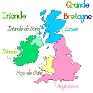 Ilesbritanniques